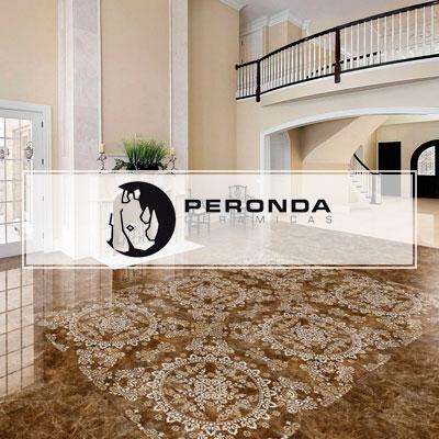 PERONDA